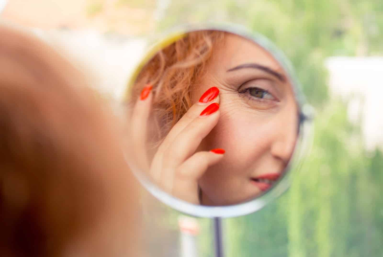 The Number One Cause of Skin Aging?