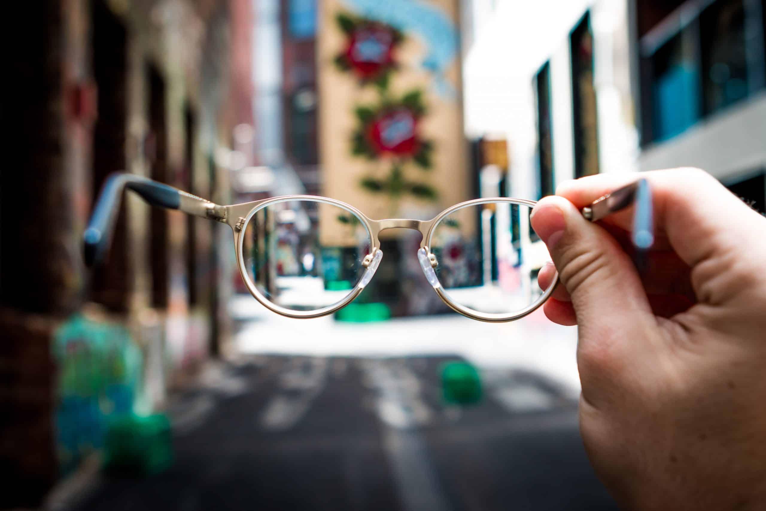 Can Blue Light Glasses Prevent Eye Damage?